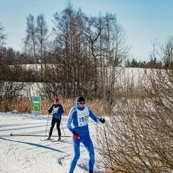 46. Tartu Maraton - Toomas Kogger (1079)