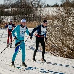 46. Tartu Maraton - Rauno Otsasoo (2958)
