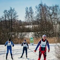 46. Tartu Maraton - Varjatud Varjatud (1014)