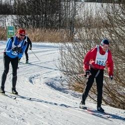 46. Tartu Maraton - Gaston Dionne (1724)