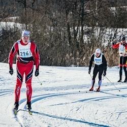 46. Tartu Maraton - Edoardo Felicetti (2161)