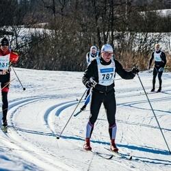 46. Tartu Maraton - Erko Reigo (787), Joona Saluveer (1131)