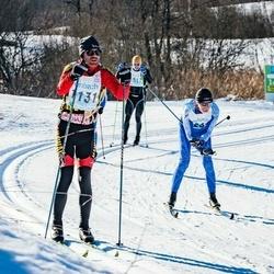 46. Tartu Maraton - Joona Saluveer (1131)