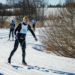 46. Tartu Maraton - Karsten Schäfer (1317)