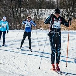 46. Tartu Maraton - Jaak Roosa (2362)