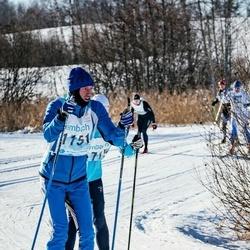46. Tartu Maraton - Ago Saluveer (1151)