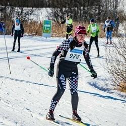 46. Tartu Maraton - Kirsti Risthein (978)