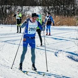 46. Tartu Maraton - Üllar Juudas (2000)