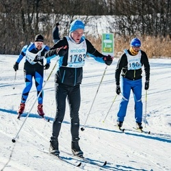 46. Tartu Maraton - Priidu Veersalu (1782)