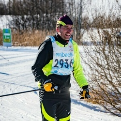 46. Tartu Maraton - Andro Ohtra (2936)