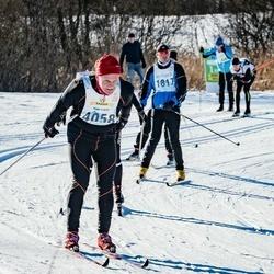 46. Tartu Maraton - Mati Kallas (4058)