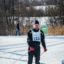 46. Tartu Maraton - Enrico Salk (1233)