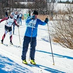 46. Tartu Maraton - Tuomo Waltari (1327)