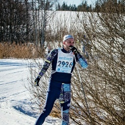 46. Tartu Maraton - Märt Raud (2926)