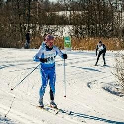46. Tartu Maraton - Andrus Piiskoppel (3083)