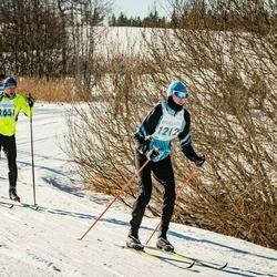 46. Tartu Maraton - Jaan Silvet (1212)