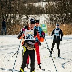 46. Tartu Maraton - Tiit Plakk (4026)