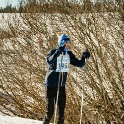 46. Tartu Maraton - Steven Rehelem (1958)