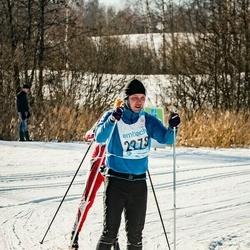 46. Tartu Maraton - Kaarli Haandi (2278)