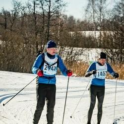 46. Tartu Maraton - Raul Lepasild (2947)