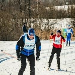 46. Tartu Maraton - Heiki Pensa (1229)