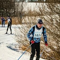 46. Tartu Maraton - Mait Lukka (1434)