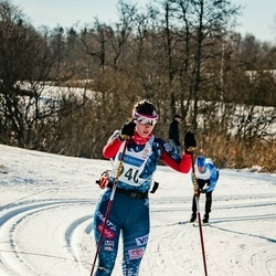 46. Tartu Maraton - Sandra Serva (940)
