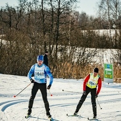 46. Tartu Maraton - Janno Sammul (1040)