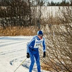 46. Tartu Maraton - Andrey Roop (690)