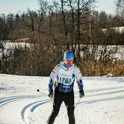 46. Tartu Maraton - Alar Sillamaa (1783)