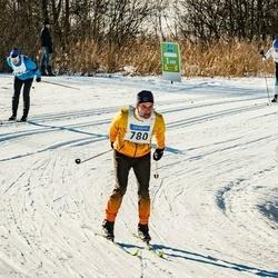 46. Tartu Maraton - Peeter Hendrikson (780)