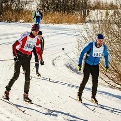 46. Tartu Maraton - Tõnno Kask (3362)