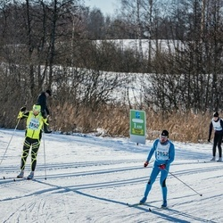 46. Tartu Maraton - Andrus Maiste (1250), Andrei Ageev (2152)