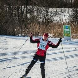 46. Tartu Maraton - Andres Krik (1196)