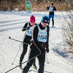 46. Tartu Maraton - Herkki Kauts (1938)