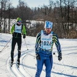 46. Tartu Maraton - Aimar Liiver (1826)