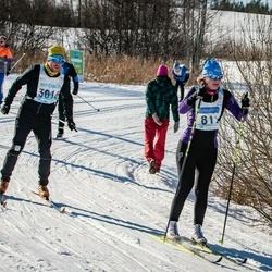 46. Tartu Maraton - Marko Laur (3016)