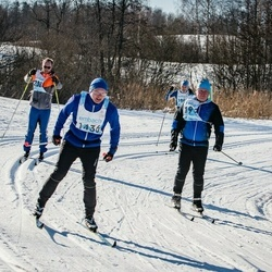 46. Tartu Maraton - Mati Koppel (1436)