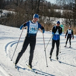 46. Tartu Maraton - Paavo Planken (1183)