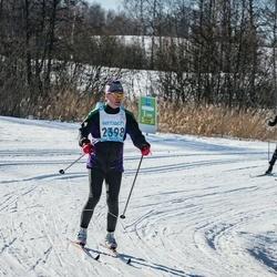 46. Tartu Maraton - Thomas Pettersson (2398)