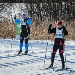 46. Tartu Maraton - Indrek Sootla (1103)