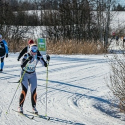 46. Tartu Maraton - Liis Grünberg (1408)