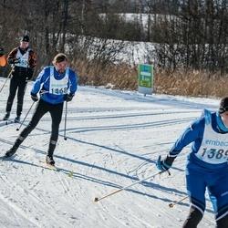46. Tartu Maraton - Tõnu Altnurme (1468)