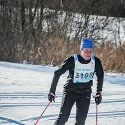 46. Tartu Maraton - Janari-Joel Jõessar (3198)