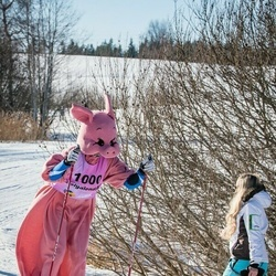 46. Tartu Maraton - Sulev Kraam (1000)