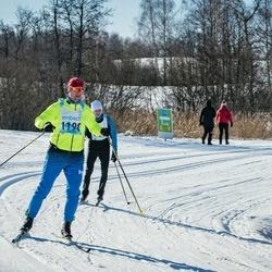 46. Tartu Maraton - Imre Märs (1190)