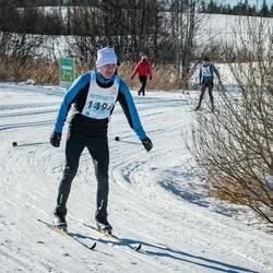 46. Tartu Maraton - Jüri Pärtelpoeg (1494)