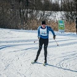46. Tartu Maraton - Karl Juudas (2186)