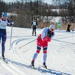 46. Tartu Maraton - Katariina Aalto-Lehtelä (2728)
