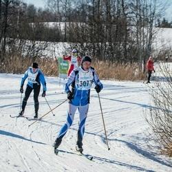 46. Tartu Maraton - Ilmar Tafenau (3077)